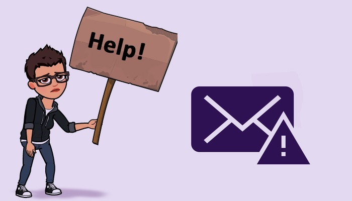 Know How to Fix Yahoo Temporary Error 19 in a few steps?